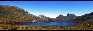 Dove Lake by PeaceOut