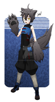 Adoptable Auction #1 (Closed) by pavcho997
