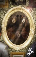 Family of Bears by ChrisLeroux