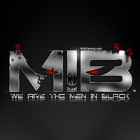 MIB Gaming by Techmaster05