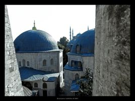 Minarets and cupolas by gianf