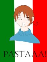 pastaaa :.couloured.: by EverlastingRainbow
