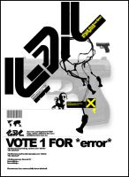 vote one by ximmer
