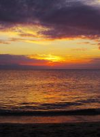 Golden Waves by AcceptedOutcast