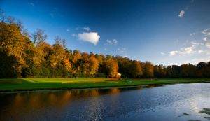 Fountains Abbey Autumn Fall 09 by lifecapture