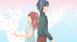Ao Haru Ride by Nomi47