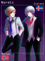 APH Nordic mens by MaryIL