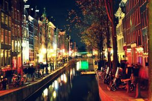 Red Light District by Anna258