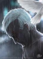 Tears in the Rain by 14-bis