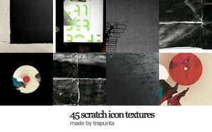 icon textures - set n.6 by Trapunta