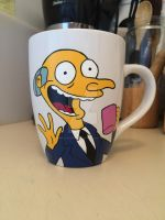 Smithers? Coffee... by SurrealNightmares666