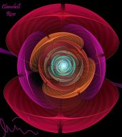 Clamshell Rose by one-tough-one