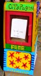 Box Painting - Front by golddew