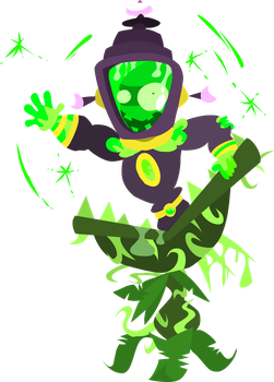 TOXIC BRAINZ? WHAT ARE YOU DOING IN THERE?! by DevianJp824
