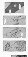 Sketch S.S. Comics - TBK role reversal AU pg1 by MUTE-sk3tch3s