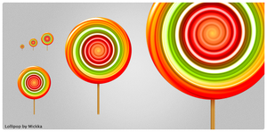 Lollipop by Mickka