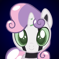 My Sweetie Bot Icon by Soft-Bite