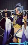 +Kuja+ - Elegant Chaos by Velours-Requiem