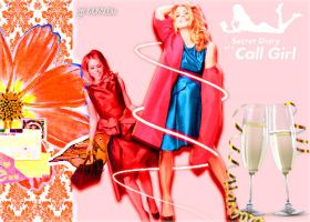 Secret Diary of a Call Girl by GreenSlOw