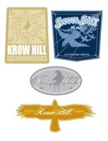 Krow Hill Patches by junroc