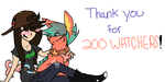 THANK YOU!!! by Peculiar-NomNom
