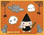 Halloween Special Series n1 by SquidPig