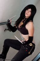 X-23 8 by Insane-Pencil