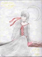 Beautiful Dreamer by tigerpixie16