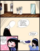 i eat pasta for breakfast pg.57 by Chibi-Works
