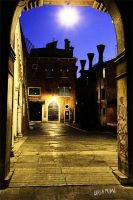 Venice by night by gameover2009