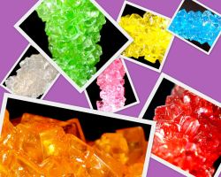Rock Candy by TomCampbell