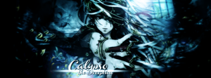 Calypso by flammaimperatore