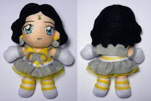 Sailor Sa Plushie by sakkysa
