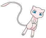 Mew by Hellengomes15