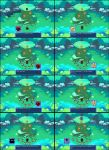 Mystery Dungeon chaos dusk:2 by Darkmaster09