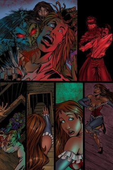 Grimm Fairy Tale sequential 5 by Roderic-Rodriguez