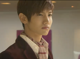 Changmin :D by MidnightMadness11