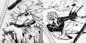OPM Pages by Pozapple