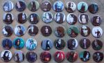 Aeternitas buttons by shyfoxling