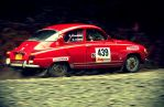 Vintage Rally by qmorley