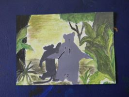 The Jungle Book by Genie27