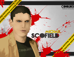 Michael Scofield by CoolDes
