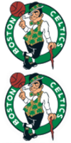 Boston Celtics by TheReaper93