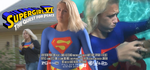 Supergirl VI Transitioning Part III Movie Poster by WONTV5