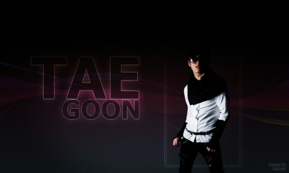 Taegoon by mozhgan