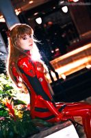 Asuka Plugsuit - I by DarkainMX