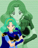 105-SSSailor-Michiru by Silverlegends