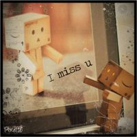 I miss you by Pixie191