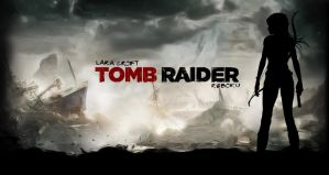 Tomb Raider: Reborn by Koei-Warrior