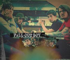 . FOB by xmaakesomenoise